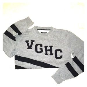 Violent Gentlemen Hockey Club Sweatshirt